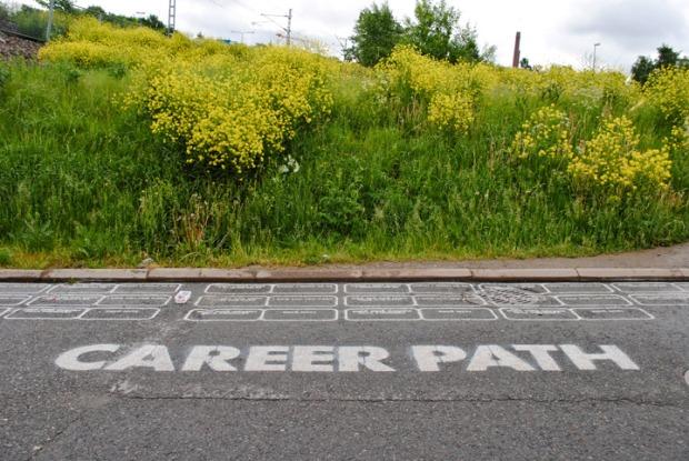 Career Path 1